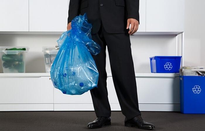 вывоз мусора в москве с погрузкой