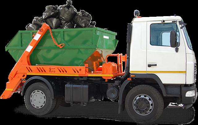 Демонтаж перегородок и вывоз мусора