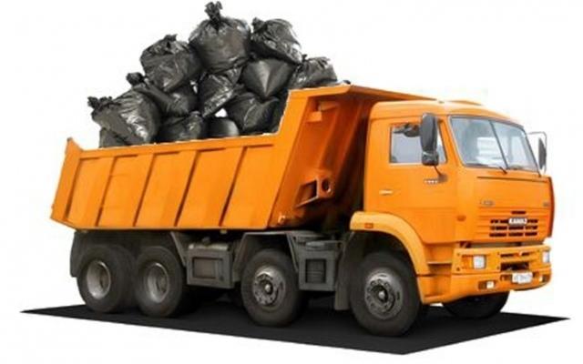 Вывоз мусора из ресторанов
