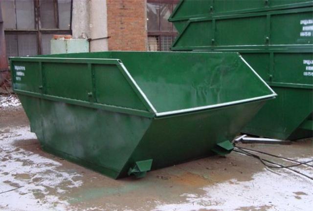 Вывоз мусора метро Войковская