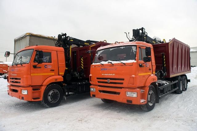 Вывоз мусора метро Петровско Разумовская