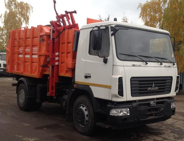 Вывоз мусора в Бутово, в том числе Северном