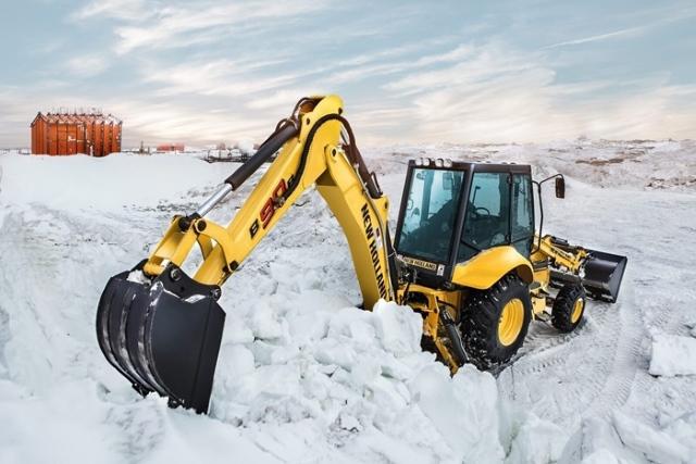 Вывоз снега в Северном Чертаново