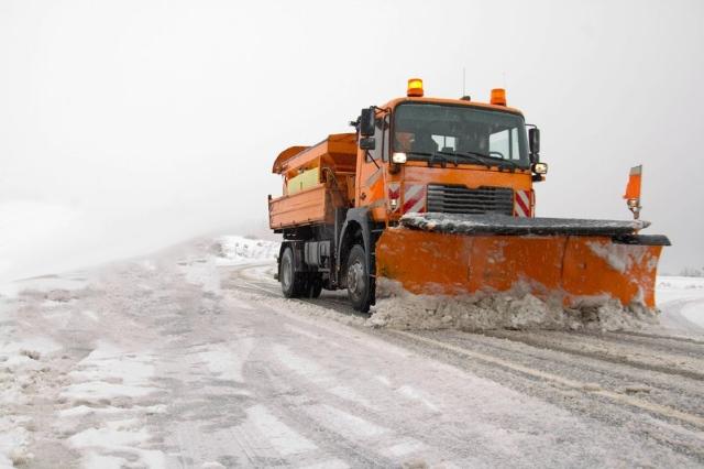 Вывоз снега в ЮЗАО