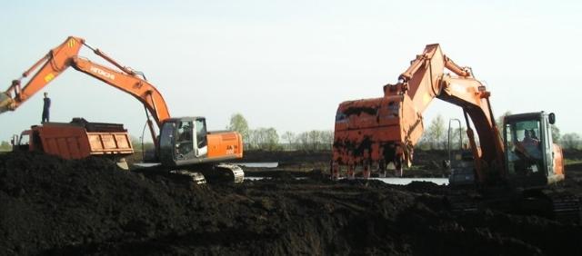 Вывоз грунта в Зеленограде