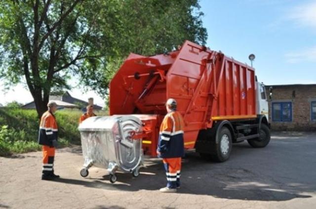 Вывоз мусора на Домодедовской и в Домодедово