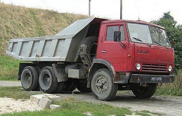 Вывоз мусора в Чертаново