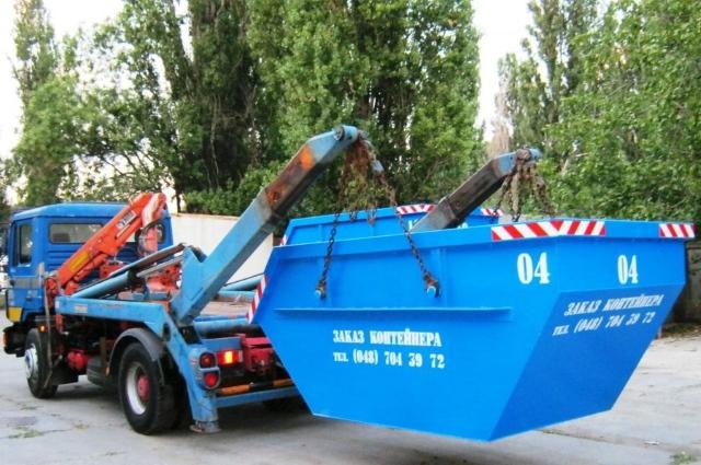 Вывоз мусора в ЮВАО в Москве
