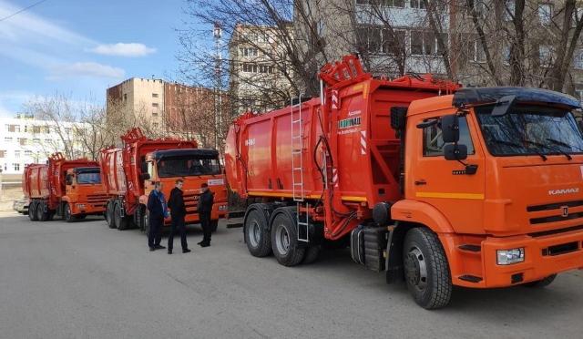 Вывоз мусора на Верхних Лихоборах